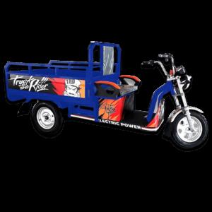 E-Truck Rider